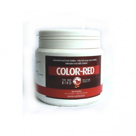 Color Red 300 gr