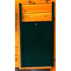 Porte automatique de poulailler vendre la belle caille - Porte automatique pour poulailler allemagne ...