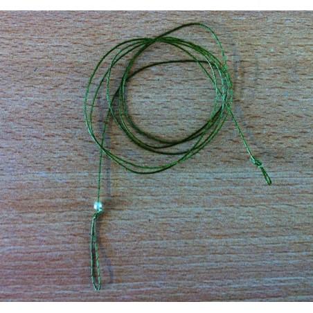 Cable pour trappe automatique