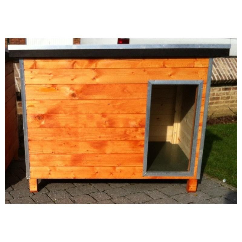 niche petit chien moyen la belle caille de bl. Black Bedroom Furniture Sets. Home Design Ideas