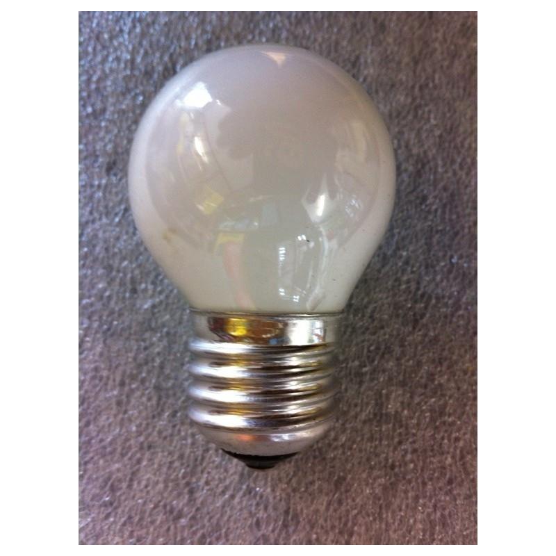 ampoule chauffante pour couveuse 60w e27 la belle caille de bl. Black Bedroom Furniture Sets. Home Design Ideas