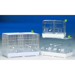 Cages d'élevage - 6 modèles