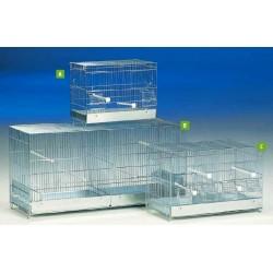 Cage d'élevage oiseaux tout...
