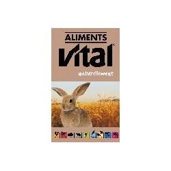 Vital lapins Nature