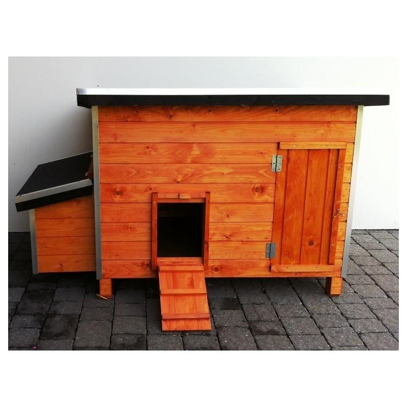 tr s grand poulailler 20 poules. Black Bedroom Furniture Sets. Home Design Ideas