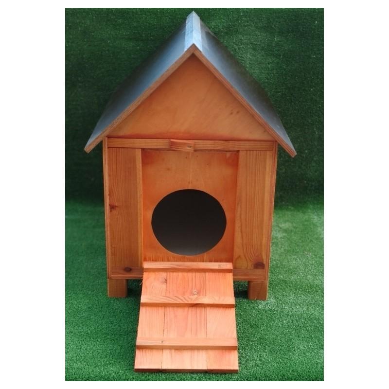 maison pour animaux multi usages. Black Bedroom Furniture Sets. Home Design Ideas