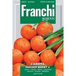 carotte Pariser