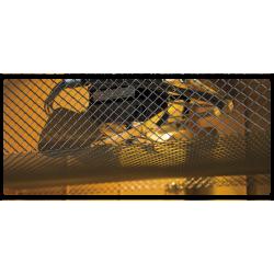 Ventilation: Un brasage de l'air et la diffusion de la chaleur