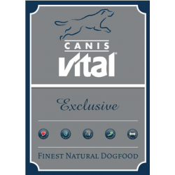 Canis Vital Adult Saumon et...