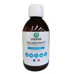 Pulmo-Phyt 100 -250 - 500 ml