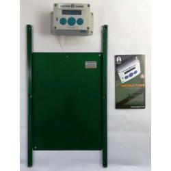 portier de poulailler automatique