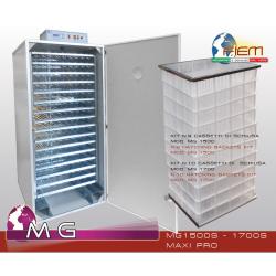 MG 1700 SH Maxi pro