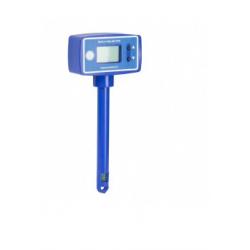 Hygrometer + digitale...