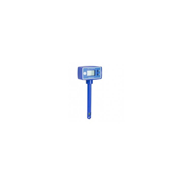 hygromètre + thermomètre digital pour couveuse Novital