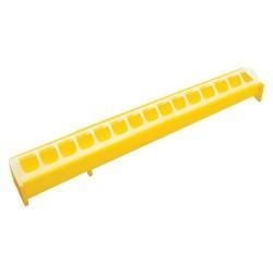 PVC voederbak van 50 cm...