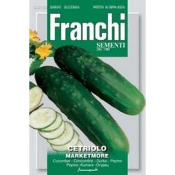 Komkommer -Cetriolo marketmore