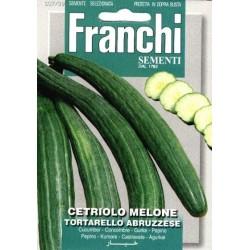 Komkommer -Cetriolo melone...