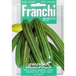 Courgette-Zucchino striato...