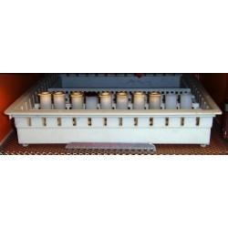 plateau pour cellules royale Apiculture