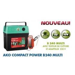 AKO Compact Power B240 Multi