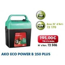 AKO Compact Power B 250 Plus