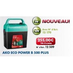 AKO Compact Power B 500 Plus