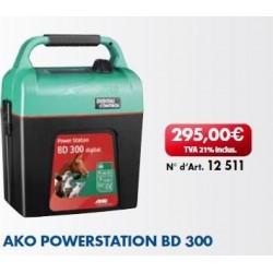 AKO Powerstation BD 300