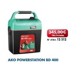 AKO Powerstation BD 400