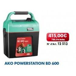 AKO Powerstation BD 600
