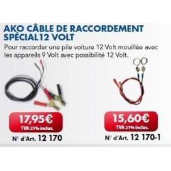 AKO Câble de raccordement...