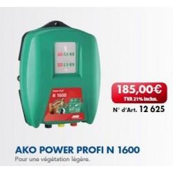 AKO Power Profi 220 V- N 1600