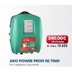 AKO Power Profi 220 V- N 7000