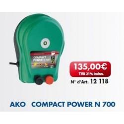 AKO Compact Power N 700 -...