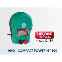 AKO Compact Power N 1100 -...
