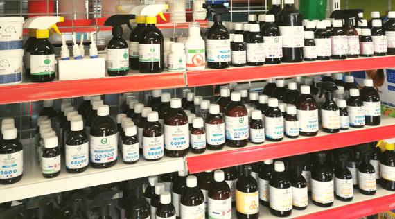 Parapharmacie Diatosphère